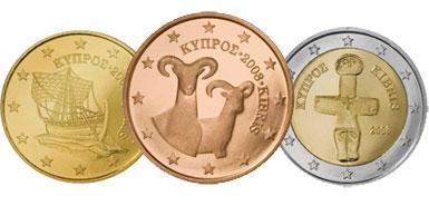 Cyprus Euros