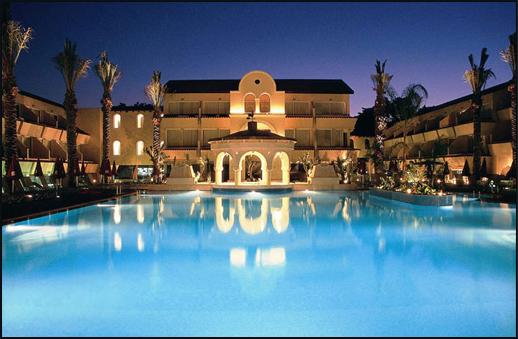 Napa Plaza Hotel Ayia Napa